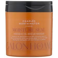 Купить Charles Worthington <b>Маска интенсивная для волос</b> ...