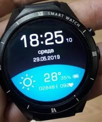 <b>KWART Elegance</b> / <b>Умные часы</b> от 4 тыс.руб. / <b>Умные часы</b>