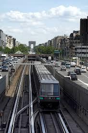 Paris Métro Line 1