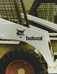 designing a new breed of skid steer loaders bobcat blog bobcat logo 1977