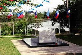 「Emilio Aguinaldo, memorials」の画像検索結果
