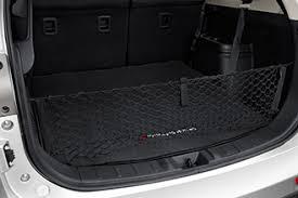 2019 Mitsubishi Outlander <b>Accessories</b> | Mitsubishi Motors