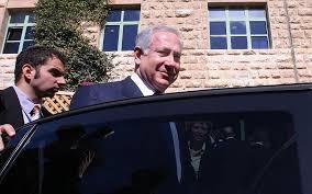 Netanyahu publishes his salary slip, pays $3,200 toward his ...