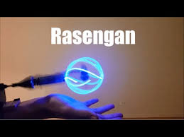 How to Make a Real <b>Rasengan</b>! (Awesome Cosplay Prop) - YouTube