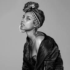 Review: <b>Alicia Keys</b>' '<b>Here</b>' - Rolling Stone