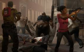 Image result for left 4 dead 2
