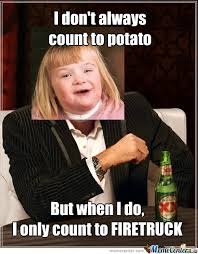 What's Taters, Precious? by recyclebin - Meme Center via Relatably.com
