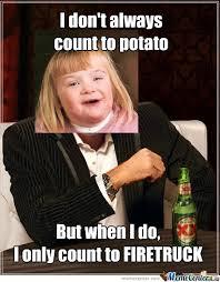 What's Taters, Precious? by recyclebin - Meme Center via Relatably.com
