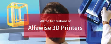 All the Generations of <b>Alfawise</b> 3D Printers: Which Are Better ...