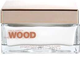 <b>Dsquared2 She Wood</b> Body Cream for Women - Buy Online in ...