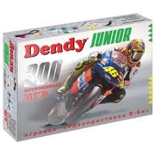 «<b>Dendy</b> Junior» — Электроника — купить на Яндекс.Маркете