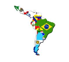 Resultado de imagen para america latina unidas