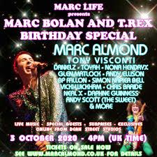 <b>Marc Almond</b> News