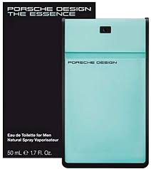 <b>Porsche Design The Essence</b> Eau De Toilette Spray 50 ml: Amazon ...