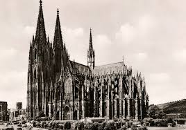 「Dom St. Peter und Maria destroyed」の画像検索結果