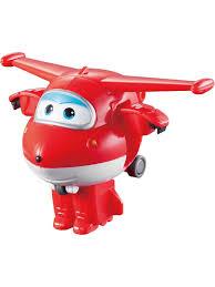 Мини-<b>трансформер Джетт Super Wings</b> 3394499 в интернет ...
