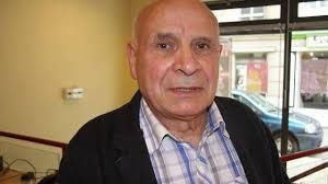 <b>Raymond Gabillard</b>, représentant de l'association Ecti dans le Bocage virois. - venir-en-aide-aux-petites-entreprises