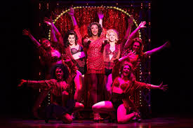Review: 'Kinky Boots' is a warm-hearted treat - Weekender 24/7 via Relatably.com