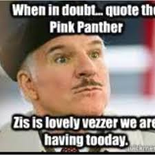 Pink Panther! | My life | Pinterest | Pink Panthers, Panthers and Haha via Relatably.com
