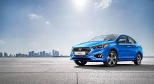 Фото <b>New</b> Hyundai Solaris 2017-2018 модельного года второго ...