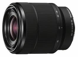 Купить <b>Объектив Sony</b> 28-70mm f/3.5-5.6 OSS (<b>SEL</b>-<b>2870</b>) на ...
