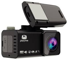<b>Видеорегистратор Playme TIO</b> S, GPS — купить по выгодной ...