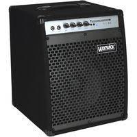 Транзисторный <b>басовый комбоусилитель Fender</b> Rumble 200 ...