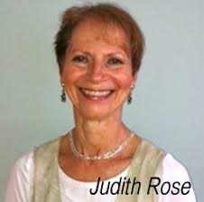 Judith Rose, the founder of the Vital Movement™, is an experienced educator, poet, and movement artist. - judith