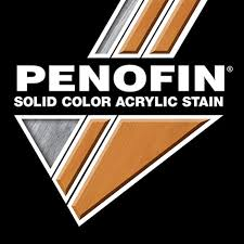 Penofin Solid <b>Color Acrylic Stain</b>   Penofin