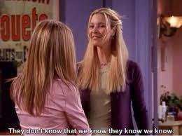 Phoebe Friends Tv Show Quotes. QuotesGram