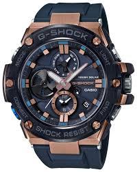 Купить Наручные часы CASIO G-Shock GST-B100G-2A по низкой ...