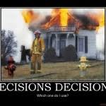 The Best of Motivational…or Demotivational Firefighting Posters ... via Relatably.com