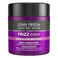 <b>Интенсивная маска</b> JOHN FRIEDA Frizz Ease Miraculous ...