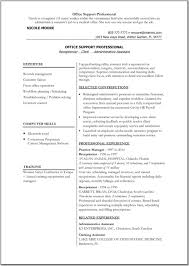resume microsoft office skills examples cipanewsletter cover letter resume template microsoft word resume