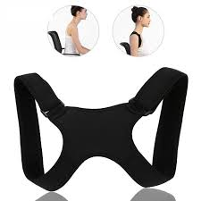 <b>Spine</b> Back <b>Corrector Protection</b> Shoulder <b>Posture</b> Correction ...