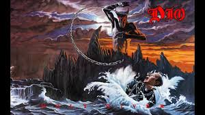 <b>Dio</b> - <b>Holy Diver</b> - YouTube