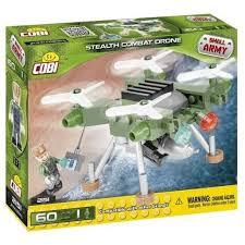 <b>Конструктор Cobi</b> Small Army 2151 <b>Боевой дрон</b> - купить , скидки ...