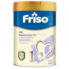 <b>Молочные смеси Friso</b> в Москве (500 товаров) 🥇