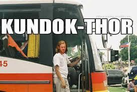 THOR-meme | Tumblr via Relatably.com