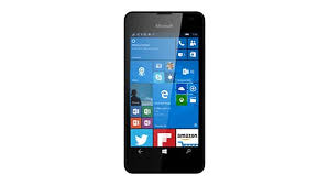 Buy Microsoft Lumia 550 - Unlocked - Microsoft Store