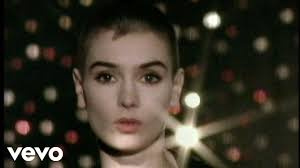 <b>Sinead O'Connor - The</b> Emperor's New Clothes - YouTube