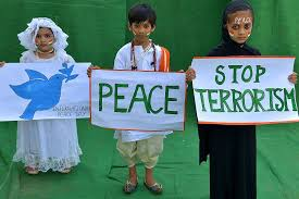International Day of Peace: This year's theme and events explained ...
