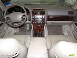 1996 Lexus Ls400 Tan Interior 1996 Lexus Ls 400 Photo 41109146 Gtcarlotcom