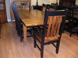 chair dining room tables rustic chairs:  furniture  rustic room chairs table design ideas electoral in rustic dining room fetching