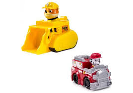 Купить <b>Маленькая машинка</b> спасателя <b>Paw Patrol</b> недорого в ...