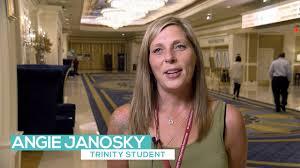 trinity school testimonial angie janosky trinity school testimonial angie janosky