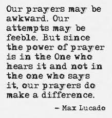 Image result for answer prayer quotes