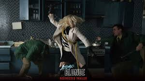 <b>Atomic Blonde</b> - Restricted Trailer [HD] - YouTube