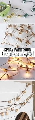 Best 25+ Christmas string lights ideas on Pinterest | String ...