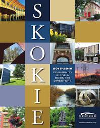 westerville chamber 2016 by cityscene media group issuu skokie il community profile